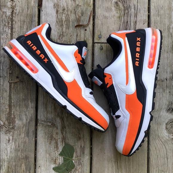 quality design caaa7 3b22c Nike Air Max LTD | Size 11 Orange White Blue. M_5b7dd6edf41452657c721c3b